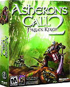 Asheron's Call 2:Fallen Kings