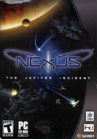 NEXUS:THE JUPITER INCIDENT