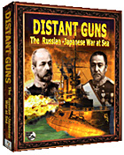 Distant Guns: The Russian-Japanese War at Sea