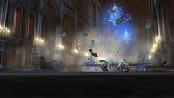 The Tower of AION