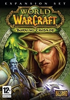 World of Warcraft: The Burning Crusade(Macintosh)