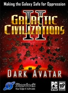 Galactic Civilizations II: Gold Edition