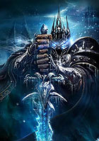 World of Warcraft: Wrath of the Lich King(Macintosh)