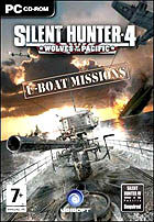 Silent Hunter 4: Wolves of Pacific U-Boat Missions