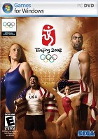 Beijing 2008 - the Official Video Games of  the Olympic Games