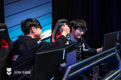 「LJL 2019 Spring Split」Week8の模様をレポート。Unsold Stuff Gamingが4位へと陥落し,Burning Coreが3位に浮上