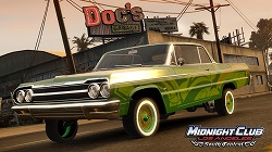 画像(004)Xbox 360版「Midnight Club: Los Angeles」のDLCが本日配信