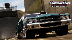 画像(005)Xbox 360版「Midnight Club: Los Angeles」のDLCが本日配信