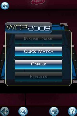 World Championship Pool 2009