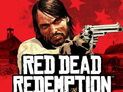 「Red Dead Redemption」がXbox One後方互換に対応。海外では2016年7月8日予定
