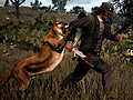 "「Red Dead Redemption」の世界を彩る""狩り""""投げ縄""の情報が公開"