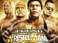 X360/PS3「WWE Legends of WrestleMania」が2009年7月9日に発売決定
