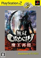 無双OROCHI 魔王再臨 PlayStation 2 the Best