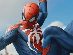 「Marvel's Spider-Man」12万5000本,「ANUBIS ZONE OF THE ENDERS:M∀RS」「SNKヒロインズ」も登場の「週間販売ランキング+」