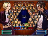 THE KING OF FIGHTERS 2002 UNLIMITED MATCH for NESiCAxLive
