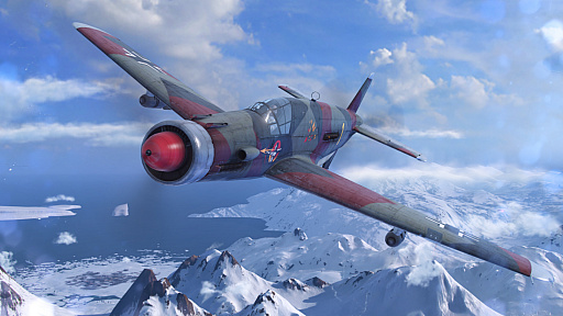 画像(001)「World of Warplanes」,Dornier Do 335 A-1 Pfeilを9月10日にプレゼント