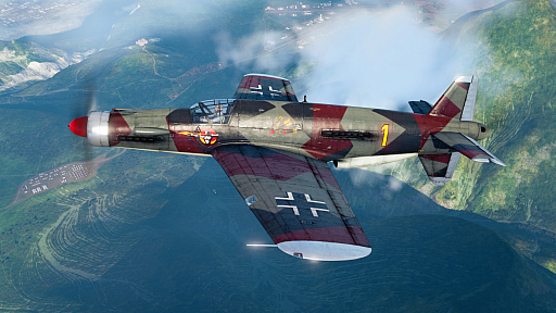 画像(002)「World of Warplanes」,Dornier Do 335 A-1 Pfeilを9月10日にプレゼント
