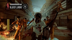 The House of The Dead: OVERKILL Director's Cut