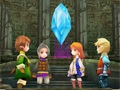 Google PlayでAndroid版「FINAL FANTASY III」が販売開始。価格は1400円