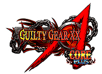 GUILTY GEAR XX ΛCORE PLUS