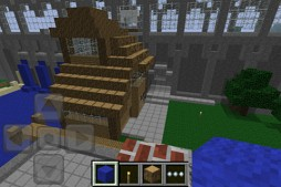 Minecraft - Pocket Edition Lite