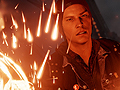 PS4のシェア機能を使った「inFAMOUS Second Son」公式映像配信が4月10日20:00スタート。今後は毎週木曜日より配信予定