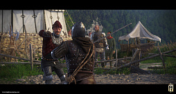 画像(004)「Kingdom Come: Deliverance」のDLC第3弾,「Band of Beasts」が2019年2月5日にリリース