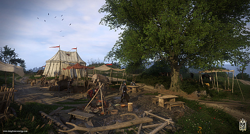 画像(006)「Kingdom Come: Deliverance」のDLC第3弾,「Band of Beasts」が2019年2月5日にリリース