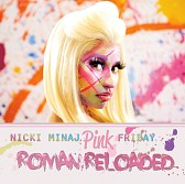 画像(002)「GO  DANCE」,Nicki Minajの「Pound The Alarm」など3曲が配信開始