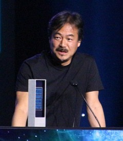 画像集#002のサムネイル/[GDC 2015]「Game Developers Choice Awards」のGame of the Yearは「Middle-earth:Shadow of Mordor」に。坂口博信氏は生涯功労賞に輝く
