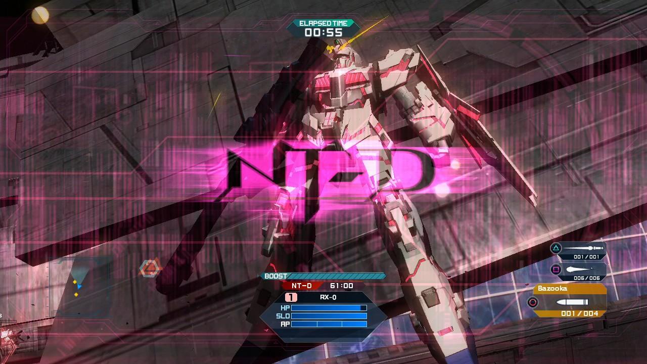 画像集 001 機動戦士ガンダム サイドストーリーズ Dlc ユニコーンガンダム が登場
