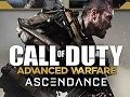 「Call of Duty: Advanced Warfare」のDLC第2弾「Ascendance」はXbox Live先行で3月31日にリリース