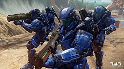 Halo 5:Guardians