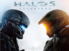 Xbox One「Halo 5:Guardians」「Forza Motorsport 6」「Rare Replay」3タイトルの予約受付がスタート