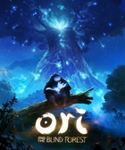 Ori and the Blind Forest(オリとくらやみの森)