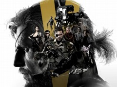 「MGSV:GZ」と「MGSV:TPP」に全DLCを収録した「METAL GEAR SOLID V: GROUND ZEROES + THE PHANTOM PAIN」が11月10日に発売決定