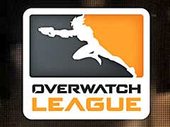 Blizzard Entertainmentが「Overwatchのプロリーグ「Overwatch League」を発表