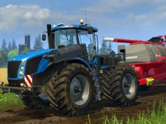 「Farming Simulator 15」や「Pro Cycling Manager 2015」がセール価格に。「Weekly Amazon Sale」2015年10月30日〜11月5日