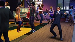 「The Sims 4」と拡張パック「Get to Work」が50%オフに。「Weekly Amazon Sale」2015年11月13日〜11月20日