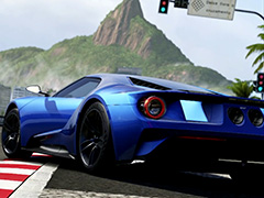 [E3 2015]「Xbox E3 2015 briefing」詳報(後編):新型Ford GTの実車登場に会場大興奮の「Forza 6」。Tomb Raider新作の高画質ムービーも掲載