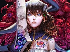 PS4&Switch「Bloodstained: Ritual of the Night」,パッケージ版の国内発売が決定。五十嵐孝司氏によるアクションRPG