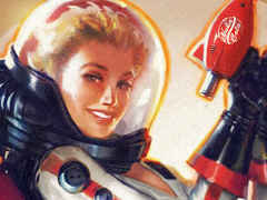 "「Fallout 4」,PS4/Xbox One版""Nuka-World""は9月29日に配信。10月1日にはニコニコ生放送で特別番組を配信"