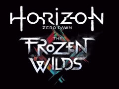 [E3 2017]PS4「Horizon Zero Dawn」のDLC「Horizon Zero Dawn:the FROZEN WILDS」が2017年にリリース