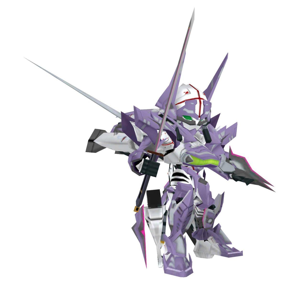 スーパーロボット大戦Xの画像 p1_35