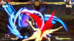GUILTY GEAR Xrd -REVELATOR-