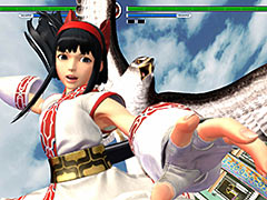「THE KING OF FIGHTERS XIV」のチーム紹介トレイラー第14弾「異世界チーム」公開。市来光弘さん,加隈亜衣さんが出演するWeb番組の最新版も