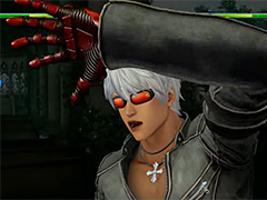 「THE KING OF FIGHTERS XIV」のチーム紹介トレイラー第15弾「K'チーム」,第16弾「女性格闘家チーム」が一挙公開