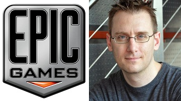 "Epic Gamesは""games-as-a-service""に移行する"