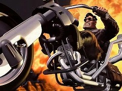 Double Fine Productionsが「Full Throttle Remastered」やVRゲーム「Psychonauts: In the Rhombus of Ruin」などを続々とアナウンス