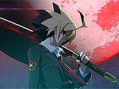 PC版「UNDER NIGHT IN-BIRTH Exe:Late」の配信はSteamで7月13日スタート